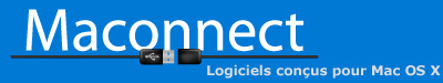 Logo Maconnect